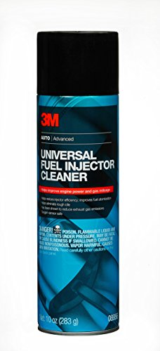 3M 08956 Universal Fuel Injection Cleaner - 10 oz. (Cleaner Fuel Injection Kit)