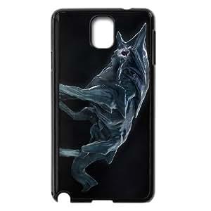 Alien Samsung Galaxy Note 3 Cell Phone Case Black BN6747980