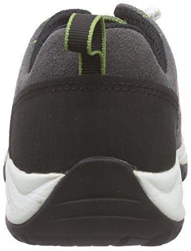 680341 Grün Mixte Chaussures gray De Alpina Adulte Randonnée green Vert vp1xnfSw