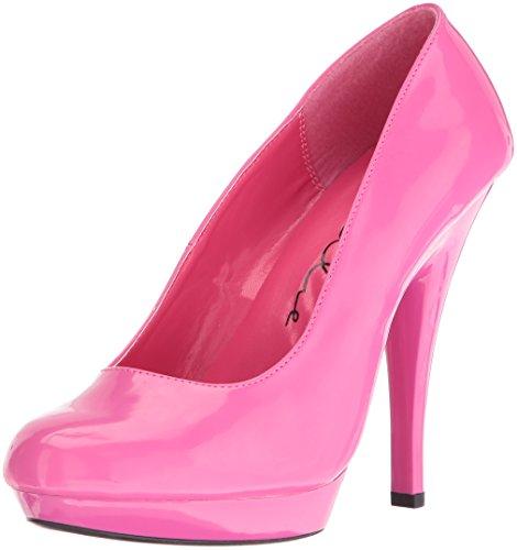 521 Donne Vestito femme Shoes Delle w Pompa Fucsia Ellie w4qI8RA