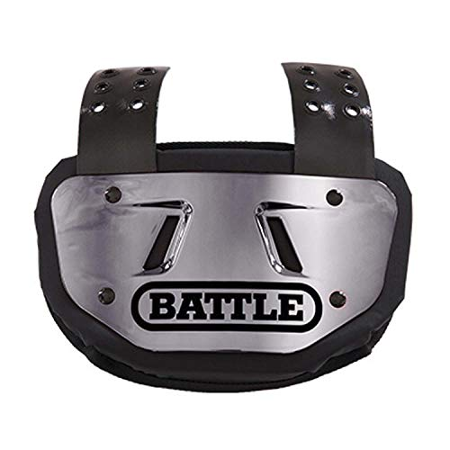 Buy football back plate
