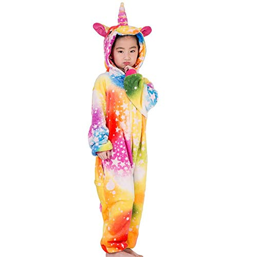 Children's Holiday Cartoon Animal Tianma Costume(multicolored-130-for -