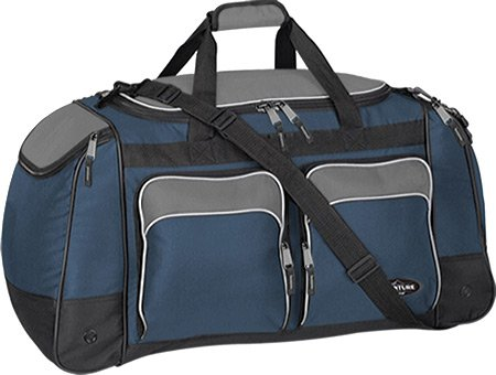 adventurer-duffel-collection-28-multi-pocket-duffle-in-navy-and-black