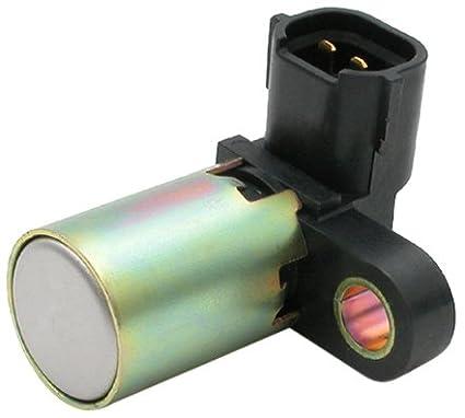 Delphi SS10037 Engine Camshaft Position Sensor SS10037DEL