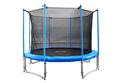 FA-Sports-Gartentrampolin-mit-Sicherheitsnetz-Flyjump-Monster-blau-305-cm-1220