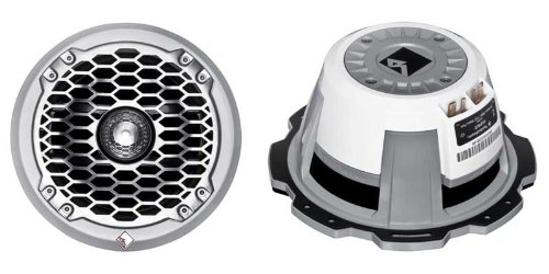 Rockford M262 6 5 Inch Component Speakers