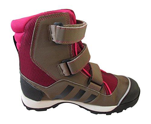 adidas Outdoor CH Holtanna Snow GTX CF K Winter Schnee Stiefel g97268Sneakers BLAPNK/BLACK1/GREBLE G97268