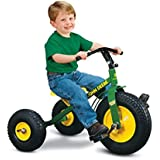 John Deere Heavy Duty Mighty Trike with Air Tires