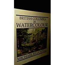 British Columbia in Watercolour