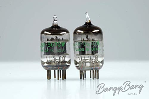 Amplifier Parts