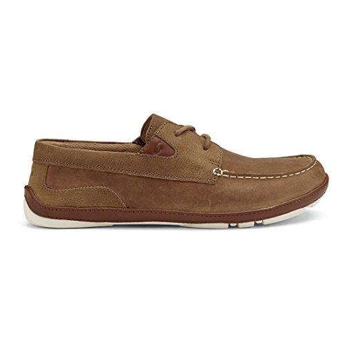 Olukai zapatos mano de hombre Tan Toffee rZqBrY8w