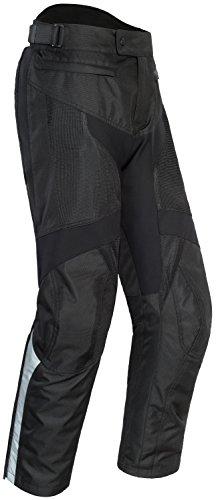 - Cortech Men's Apex Air TX Pant Black Tall Medium