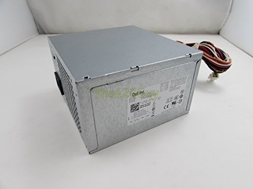 dell xps 8000 - 9