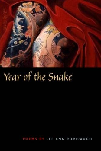 Year of the Snake (Crab Orchard Series in Poetry)