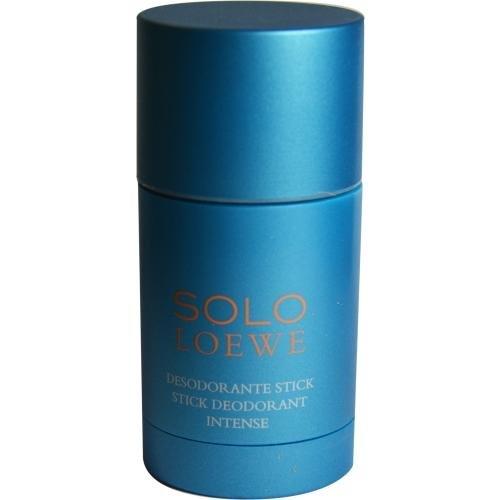 Loewe Solo Intense Deodorant Stick 75 Ml / 2.5 ()