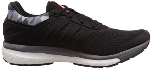 W Running negbas Gris Adulte Entrainement Adidas Supernova 8 Glide Negro Multicolore Mixte Gris Negbas De Chaussures Gfx waaq0Ivn1