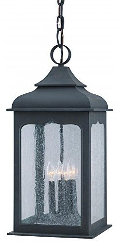 Outdoor Lighting For Colonial Homes - 4