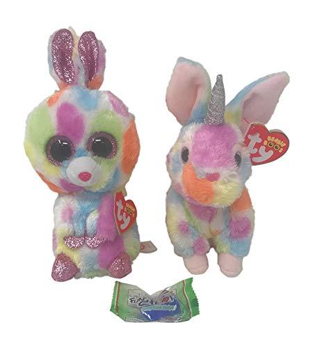 92f63b9505f Ty~beanies rabbits the best Amazon price in SaveMoney.es