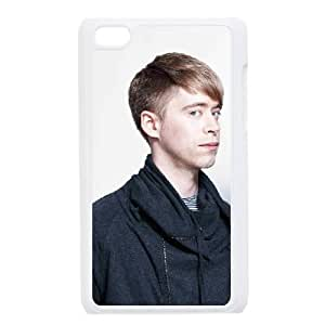 iPod Touch 4 Case White Digitalism R3339955