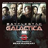 BATTLESTAR GALACTICA: SEASON THREE [Soundtrack] by Bear McCreary