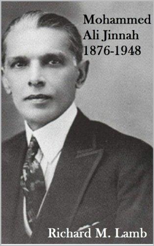 Mohammed Ali Jinnah (1876-1948)