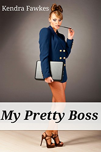 My Pretty Boss (Transgender, Crossdressing, Feminization)