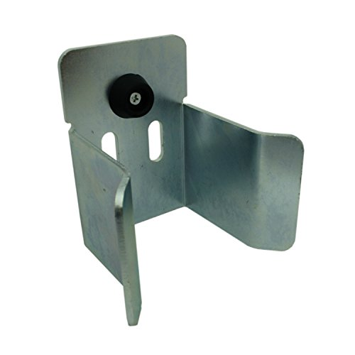 ALEKO MD02A Meeting Point Bracket for Rolling Sliding Gates & Fences