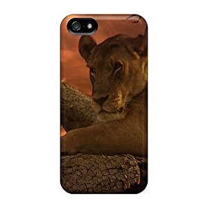 New Arrival Premium 5/5s Case Cover For Iphone (queen At Rest)