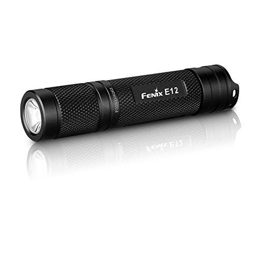 Fenix E12 Flashlight 130 Lumens