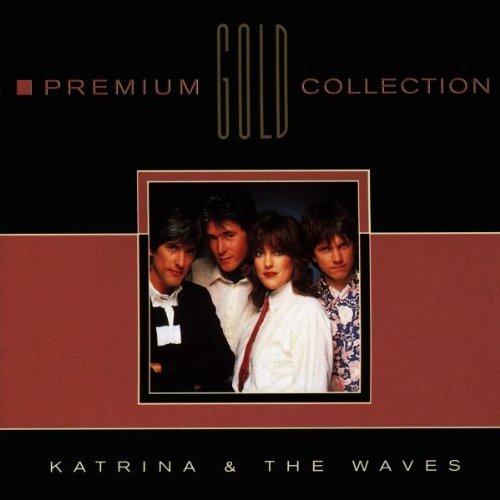 Katrina & The Waves - Walking On Sunshine: The Greatest Hits Of - Zortam Music