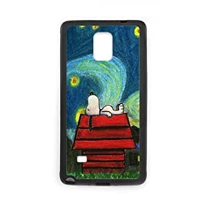 Generic Snoopy Phone Case for Samsung Galaxy S5