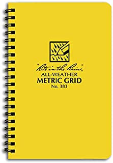 product image for Side Spiral, Metric Grid