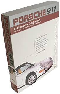 BENTLEY Book Porsche 911 (964)
