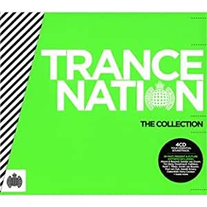 Trance Nation /The Collection