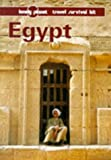 LONELY PLANET EGYPT: A TRAVEL SURVIVAL KIT (LONELY PLANET EGYPT)