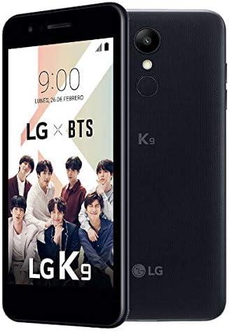 LG Electronics K9 LTE 16GB X210E Negro Sistema de alimentación ...