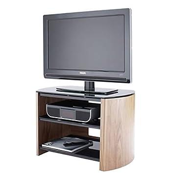 Soporte para televisor Finewoods pequeño: Amazon.es: Electrónica