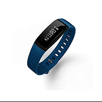Brazalete de fitness, fitness Tensiómetro de pulsera, brazalete de ...