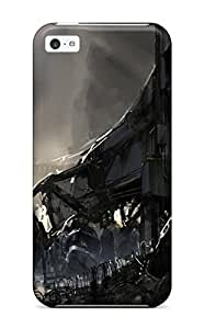 AnnaSanders Perfect Tpu Case For Iphone 5c/ Anti-scratch Protector Case (left 4 Dead Video Game Other) wangjiang maoyi