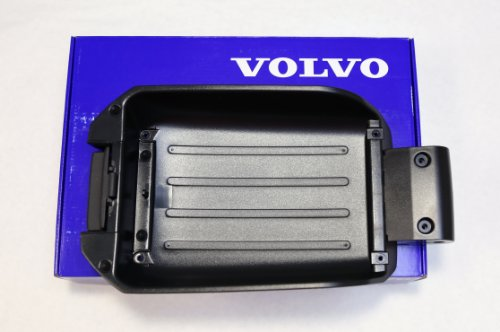 genuine-volvo-2003-2014-xc90-center-console-armrest-inner-cover-new-oem
