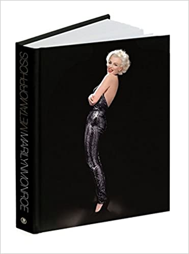 Book Marilyn Monroe: Metamorphosis