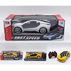 Brunte Remote Control Modern Car...