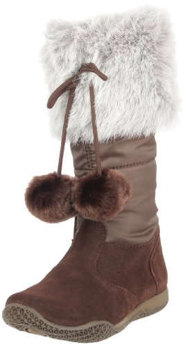Naturino 4222 Boot (Toddler/Little Kid/Big Kid),Moro (200),31 EU (13-13.5 M US Little (Naturino Brown Boots)