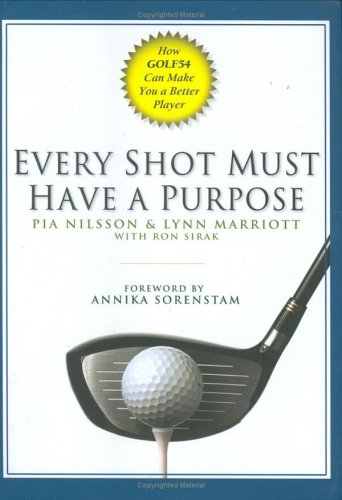 Quarterback Football Dvd (Every Shot Must Have a Purpose: How GOLF54 Can Make You a Better Player)