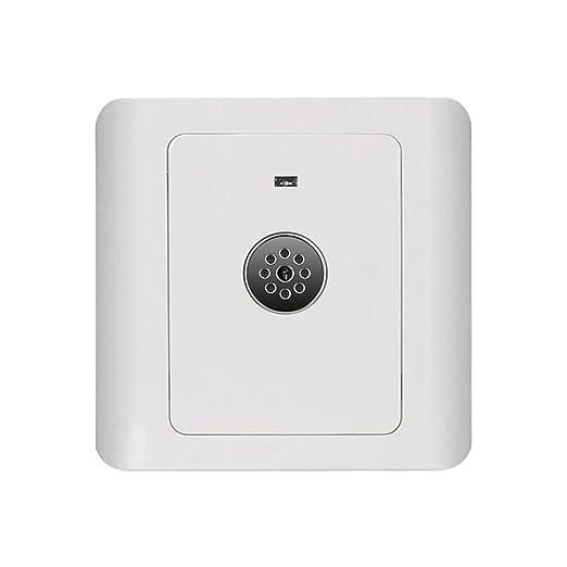 Bogget Corredor Inteligente Sonido y Control de luz Interruptor de ...