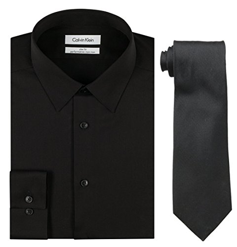 dress shirts tie combos - 9