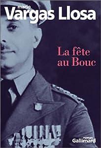 """Afficher """"Fête au bouc (La)"""""""