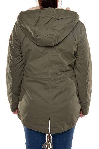 Giacca Urban Oliva Urban Donna Surface Surface C0dqwYq