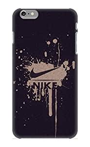 Armandcaron Design High Quality Nike Cover Case With Ellent Style For Iphone 6 Plus(nice Gift For Christmas)