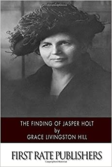 Book The Finding of Jasper Holt